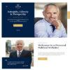 Criar Site Política Eleição WordPress Responsivo 1055