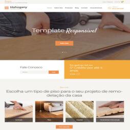 Criar Site Decoração Design