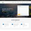 Criar Site Eletricista WordPress Responsivo Português 1074