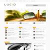Criar Site Notícias WordPress Português Responsivo 506 S