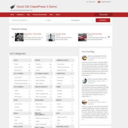 Criar Site Classificados