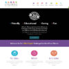 Criar Site Escola Creche WordPress Responsivo 659