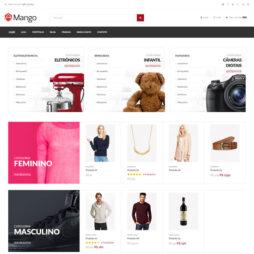 Criar Loja Virtual WordPress Português 1071