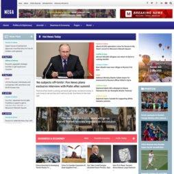 Criar Site Política Eleição Joomla Responsivo 1066