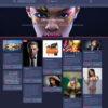Criar Site Blog Notícias WordPress Responsivo Português 1091