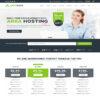 Criar Site Hospedagem Sites WordPress Responsivo 608 S