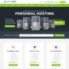 Criar Site Hospedagem Sites WordPress Responsivo 610 S