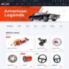 Loja Virtual Auto Peças WordPress 708 S
