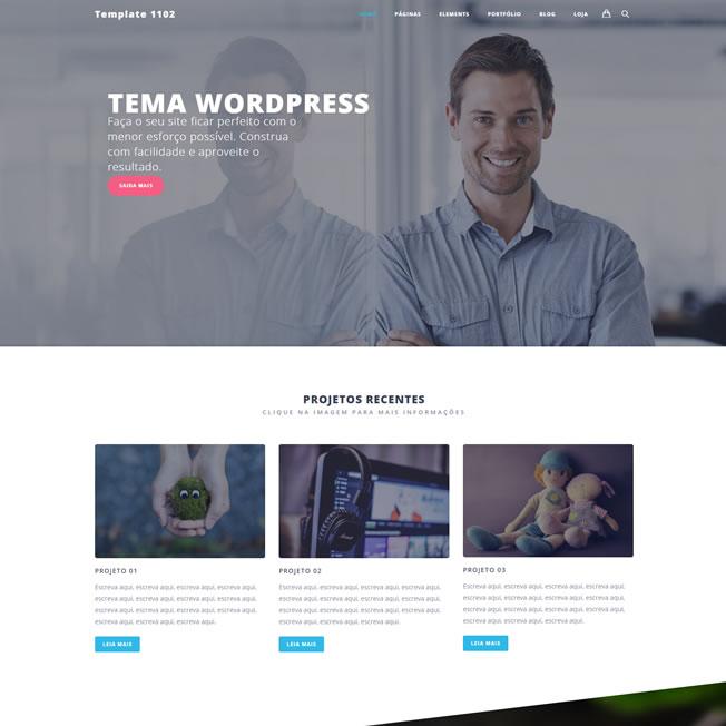 Criar Site Empresa Consultoria 1102