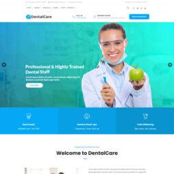 Criar Site Dentista