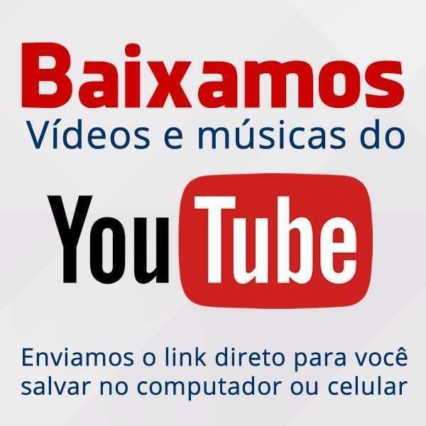 Baixar Vídeos Músicas Youtube Download