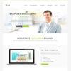 Criar Site Empresa WordPress Responsivo 729