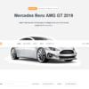 Criar Site Aluguel De Carros WordPress Responsivo 771