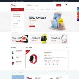 Criar Site Loja Virtual