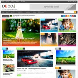 Criar Site Blog Notícias
