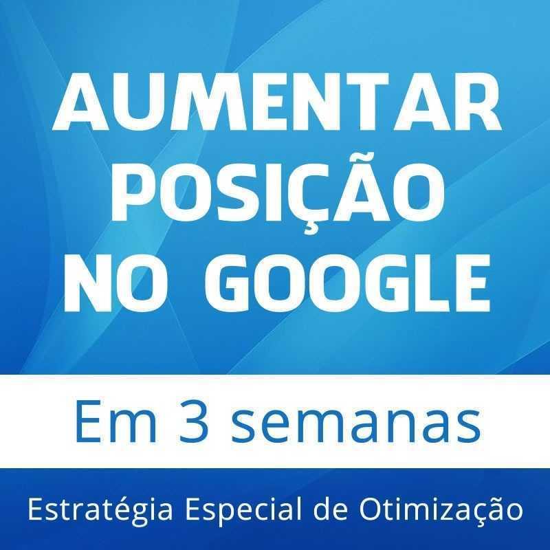 Aumente Sua Posição No Google Em Até 3 Semanas Seo Backlinks