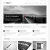 Criar Site Empresa Corporativo WordPress Responsivo 818