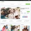 Criar Site Cupons De Desconto Marketplace WordPress Responsivo 825 S