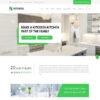 Criar Site Design Interiores WordPress Responsivo 833
