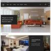 Criar Site Design Interiores Joomla Responsivo 835