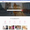 Criar Site Guia Comercial Template WordPress 840