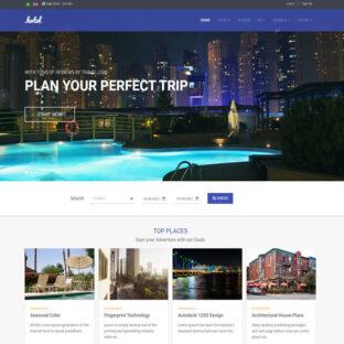 Guia Comercial Hotel Restaurante