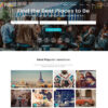 Criar Site Guia Comercial WordPress Responsivo 847 S