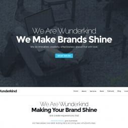 Criar Site Agências Designers