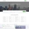 Criar Site Vagas Emprego WordPress Responsivo 883