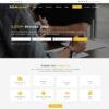 Criar Site Vagas Emprego WordPress Responsivo 886