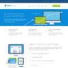 Criar Site Agência Marketing WordPress Responsivo 893