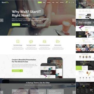 Criar Site Empresa Informática