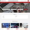 Criar Site Classificados WordPress Responsivo Português 921