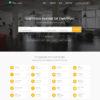 Guia Comercial WordPress Responsivo Português 922 S