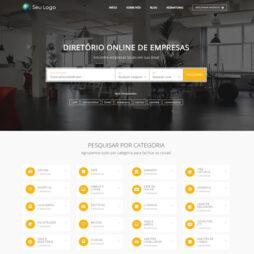 Guia Comercial WordPress