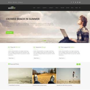Criar Site Blog Blogspot