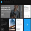 Criar Site Empresa WordPress Responsivo 927