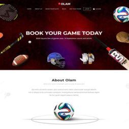 Loja Virtual Esporte