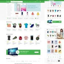 Loja Virtual Afiliados Marketplace