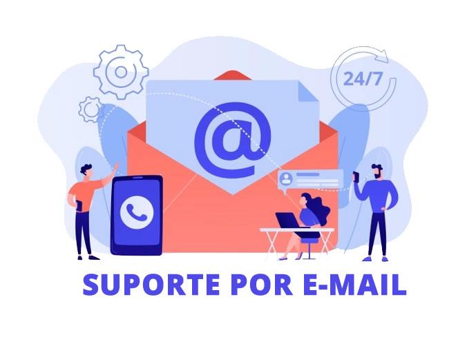 site template tema suporte por email V2 b2