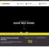 Criar Site Financeira Consultoria WordPress Responsivo 971