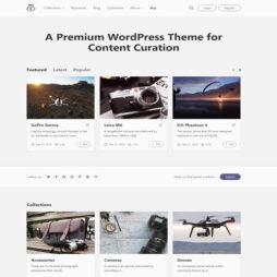 Criar Site Fotografia