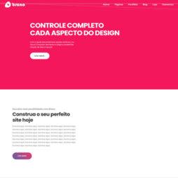 Criar Site Web Designer