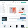 Criar Site Comparador de Preço Estilo Buscapé Template Tema WordPress 1003