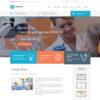 Criar Site Dentista WordPress Responsivo Português 1013