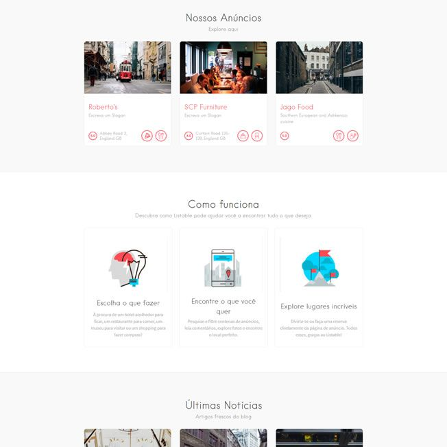 Criar Site Guia Comercial WordPress Responsivo Português 1051 v2