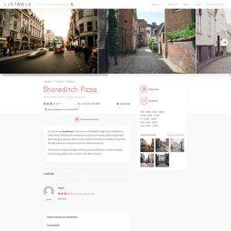 Criar Site Guia Comercial WordPress Responsivo Português 1051 v5