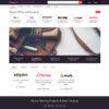 Criar Site Cupom Desconto WordPress Responsivo Português 1008 S
