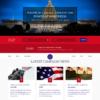 Criar Site Política Eleição WordPress Responsivo 1061