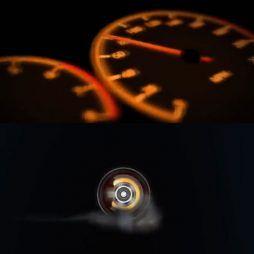 Intro Vinheta Carro Velocidade Vídeo Youtube